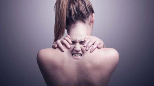 Психосоматика подавленной агрессии.