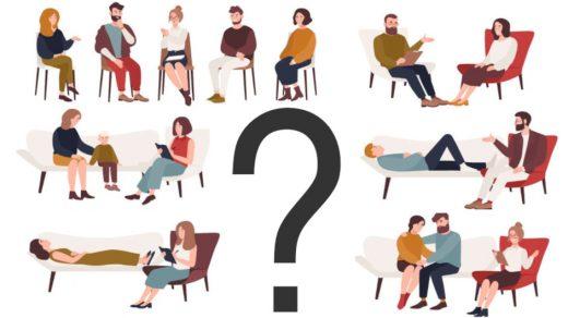 Какого же все-таки выбрать психолога?