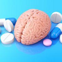 Медикаменты и мозг.