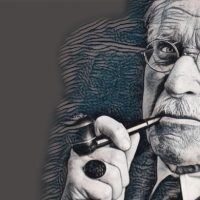 Карл Густав Юнг.