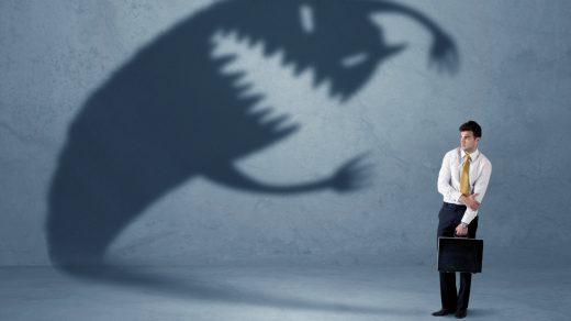 Преодоление страха конкуренции.