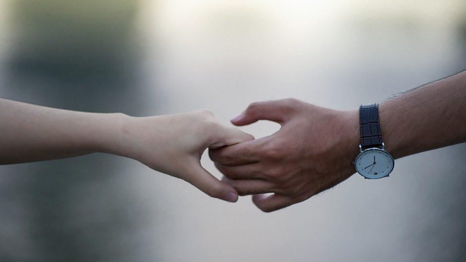 Физический контакт как способ защиты от психотравмы.